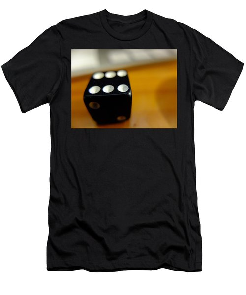 Six Sider Men's T-Shirt (Athletic Fit)