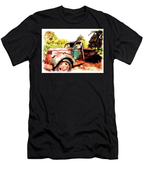 Skeleton Crew Men's T-Shirt (Athletic Fit)