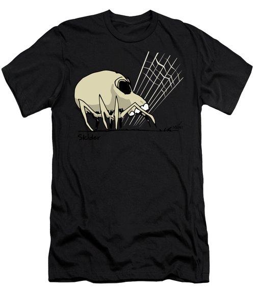 Skider Men's T-Shirt (Athletic Fit)