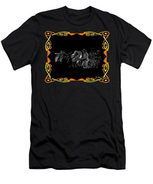 Frame #5 Men's T-Shirt (Athletic Fit)