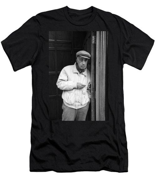 Slammin' Men's T-Shirt (Athletic Fit)