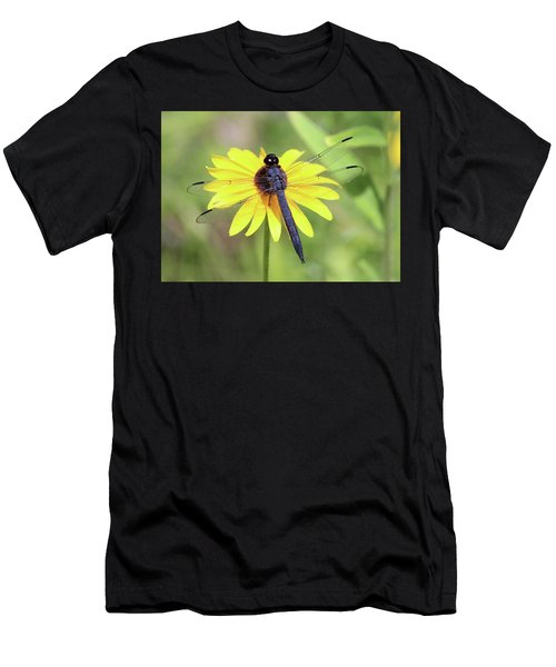 Slaty Skimmer  Men's T-Shirt (Athletic Fit)