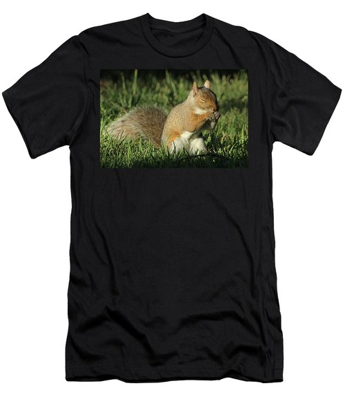 Sleepy Men's T-Shirt (Athletic Fit)