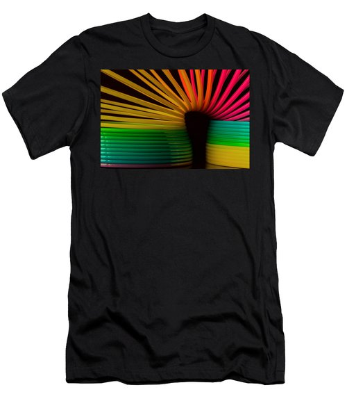 Slinky Men's T-Shirt (Athletic Fit)