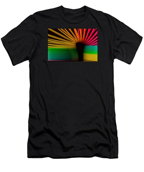 Slinky Men's T-Shirt (Athletic Fit)