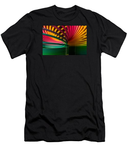 Slinky IIi Men's T-Shirt (Athletic Fit)
