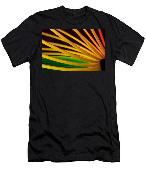 Slinky Iv Men's T-Shirt (Athletic Fit)