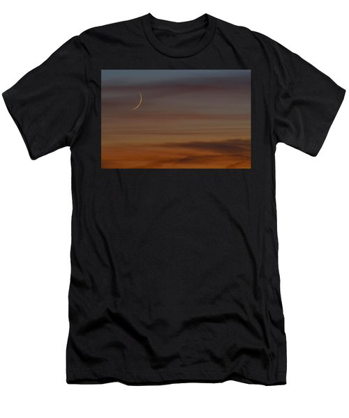 Sliver Men's T-Shirt (Athletic Fit)