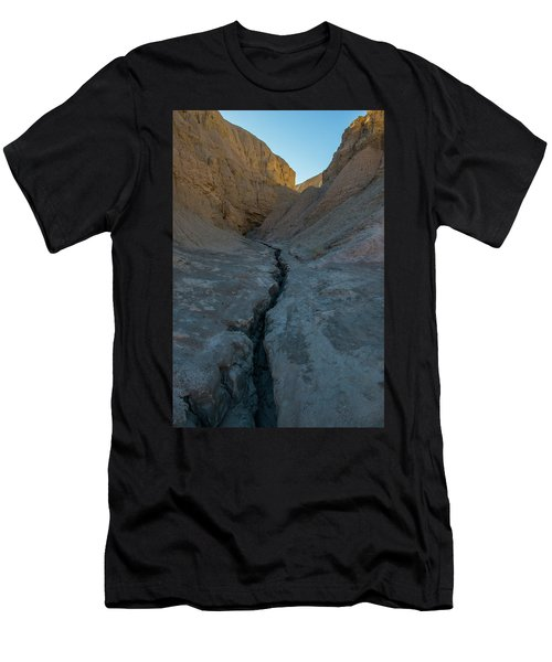 Slot Canyon Within Slot Canyon Men's T-Shirt (Athletic Fit)