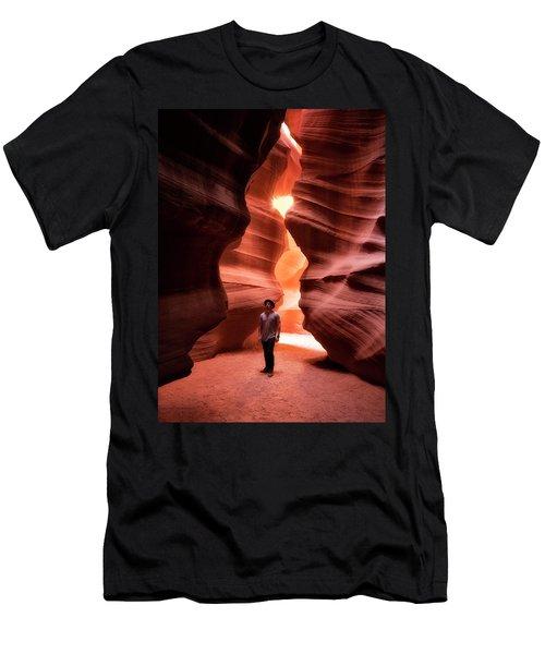 Slot Excursions  Men's T-Shirt (Athletic Fit)