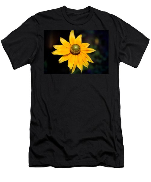 Smiling Sun Men's T-Shirt (Athletic Fit)