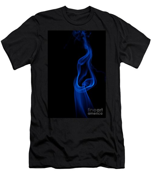smoke XII Men's T-Shirt (Athletic Fit)