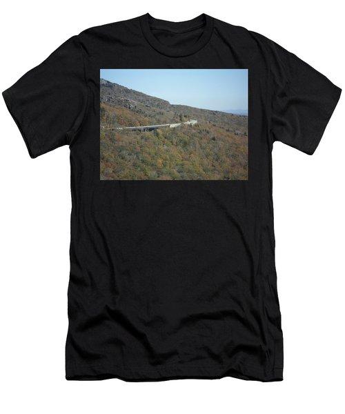Smokies 17 Men's T-Shirt (Athletic Fit)
