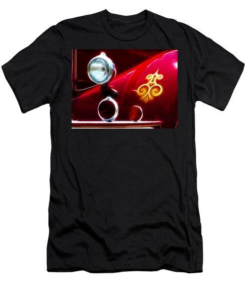 Smoking Hot Men's T-Shirt (Athletic Fit)