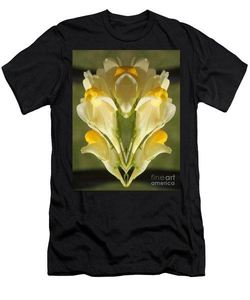 Snappy Bouquet Men's T-Shirt (Athletic Fit)