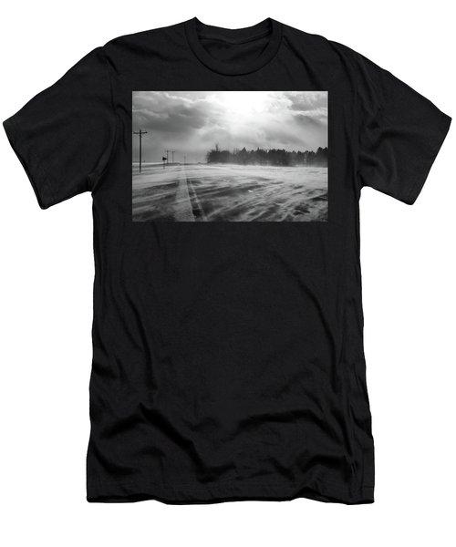 Snl-2 Men's T-Shirt (Athletic Fit)