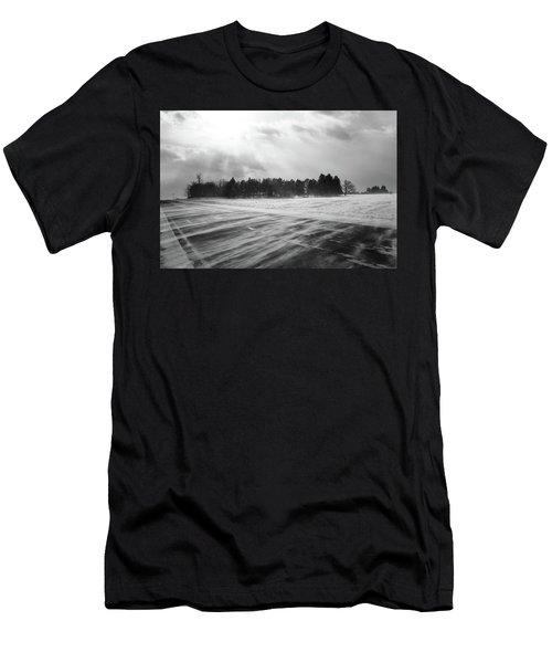Snl-4 Men's T-Shirt (Athletic Fit)