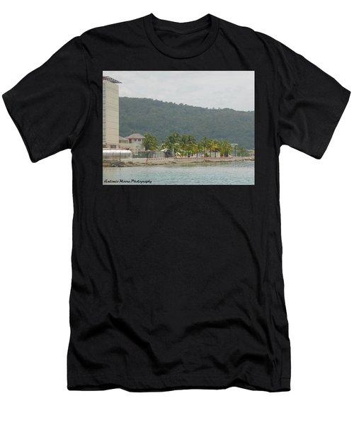 So Ocho Men's T-Shirt (Athletic Fit)