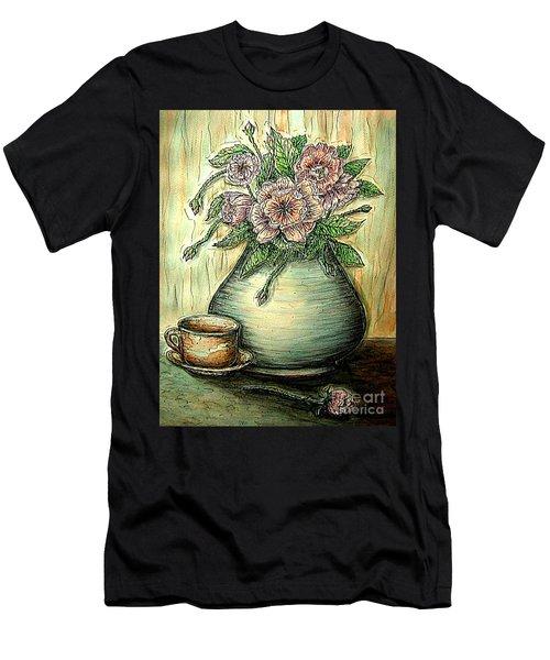 So Serene Men's T-Shirt (Athletic Fit)