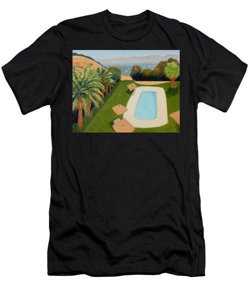 So Very California Men's T-Shirt (Athletic Fit)