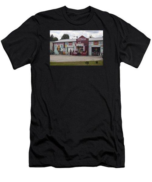 Soda Pops Men's T-Shirt (Athletic Fit)