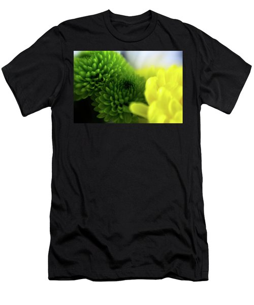 Men's T-Shirt (Athletic Fit) featuring the photograph Soft As A Breeze by Ian Thompson