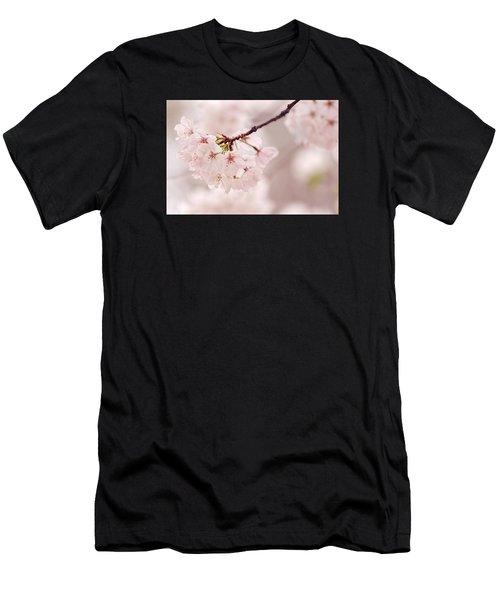 Soft Medley Men's T-Shirt (Athletic Fit)