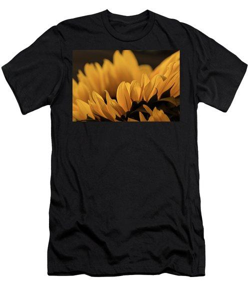 Soft Summer Light Men's T-Shirt (Athletic Fit)