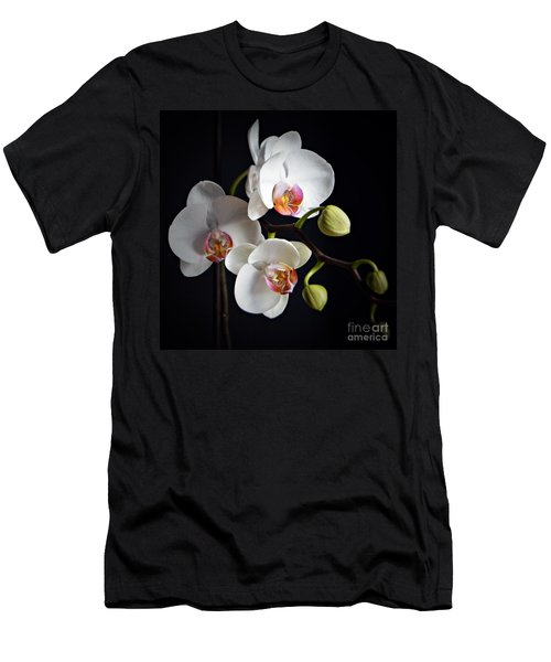Softly Men's T-Shirt (Athletic Fit)