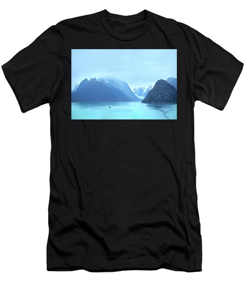Sojourn Men's T-Shirt (Athletic Fit)