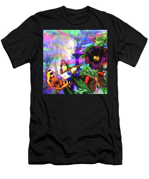 Solar Daydreamer Men's T-Shirt (Athletic Fit)