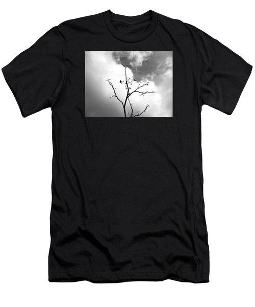 Solstice Dance #3 Men's T-Shirt (Athletic Fit)