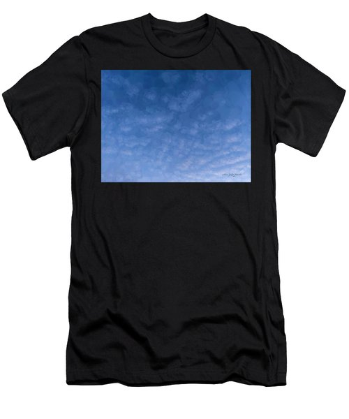 Solstice Dawn Men's T-Shirt (Athletic Fit)