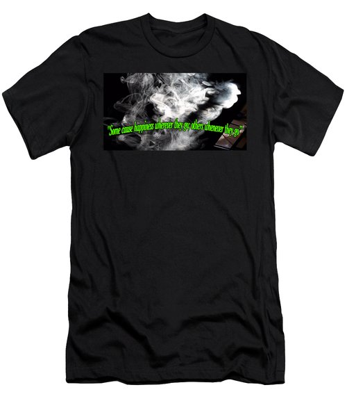 Some...... Men's T-Shirt (Athletic Fit)