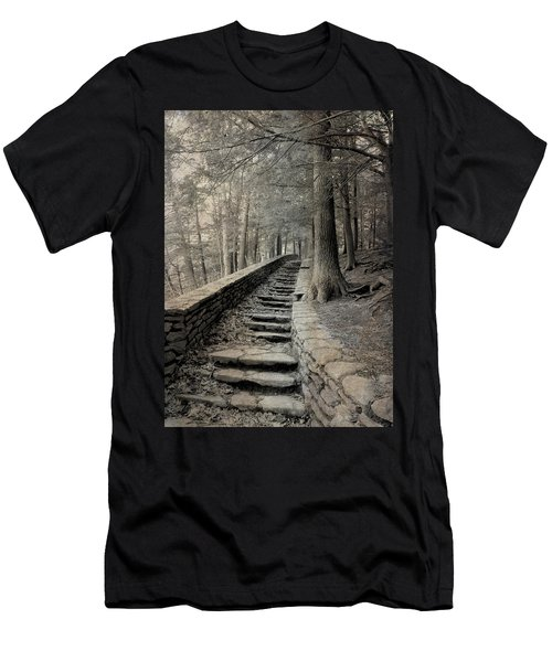 Some Other Now, Some Other When 3 Men's T-Shirt (Athletic Fit)