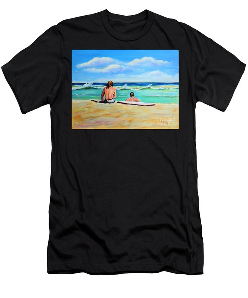 Some Things Never Change Men's T-Shirt (Athletic Fit)