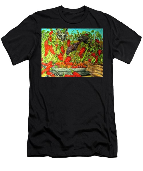 Somebodys Lucky Day Men's T-Shirt (Athletic Fit)
