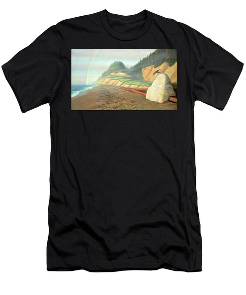 Song For My Brother Men's T-Shirt (Athletic Fit)