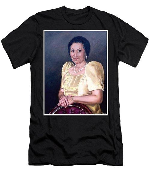 Sonia Men's T-Shirt (Athletic Fit)