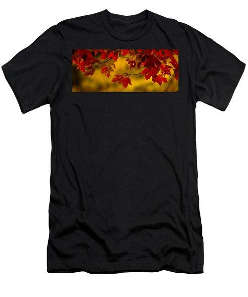 Soon Enough Men's T-Shirt (Athletic Fit)