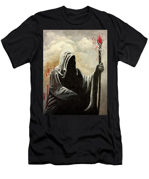 Sorcery Men's T-Shirt (Athletic Fit)
