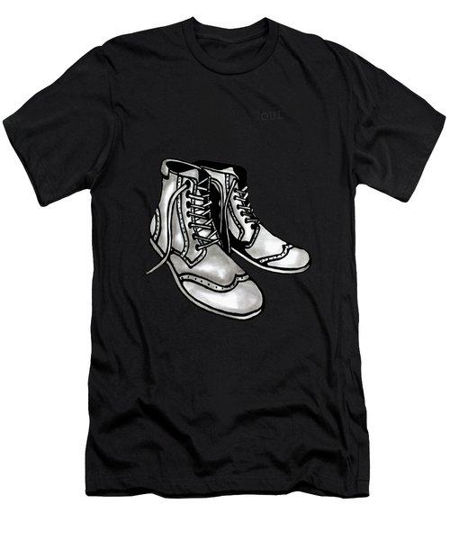 Soul 2 Men's T-Shirt (Athletic Fit)