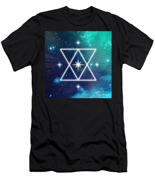 Soul Awakening Men's T-Shirt (Athletic Fit)