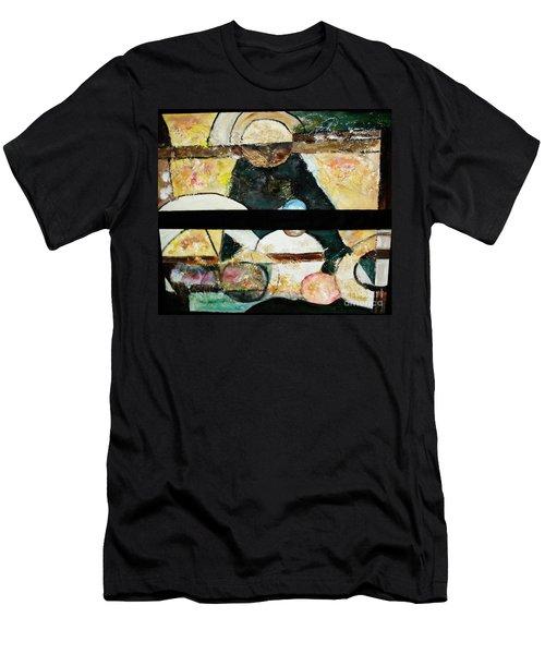 Soul Mate Men's T-Shirt (Athletic Fit)