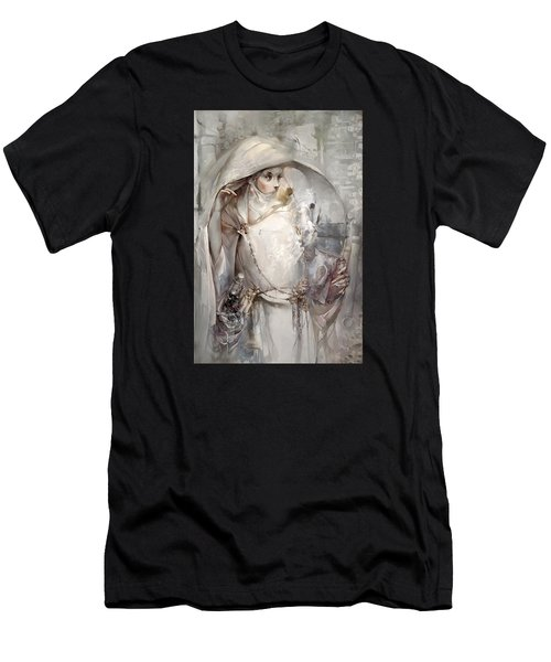 Soul Men's T-Shirt (Athletic Fit)