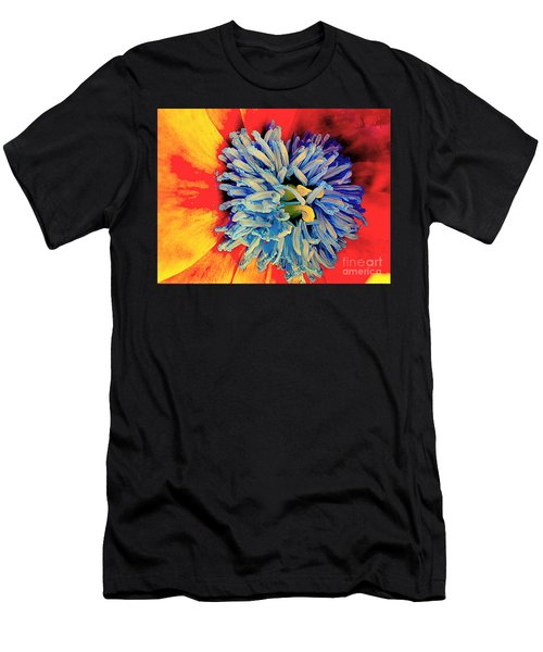 Soul Vibrations Men's T-Shirt (Athletic Fit)