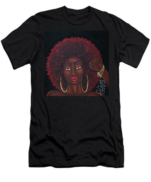 Soul Sista Men's T-Shirt (Athletic Fit)