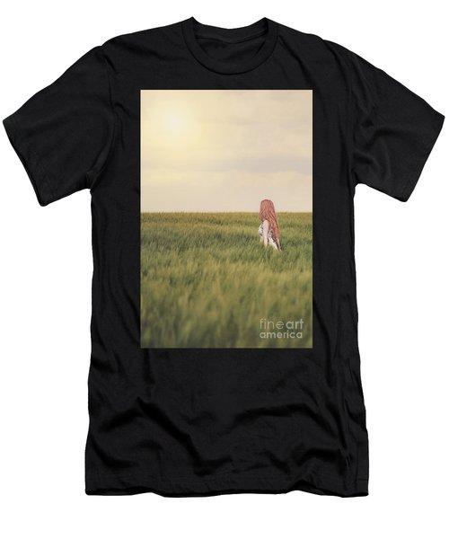 Soulshine Men's T-Shirt (Athletic Fit)