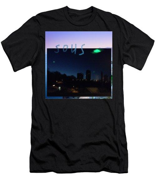 Sous Men's T-Shirt (Athletic Fit)