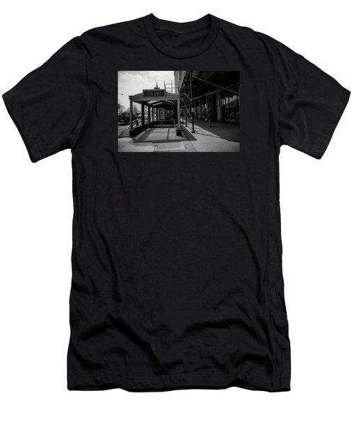 South Garage Men's T-Shirt (Slim Fit) by Ester  Rogers